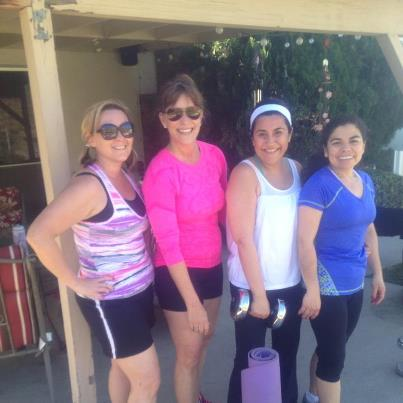 These Women Are Committed to Living A Healthier Lifestyle Each and Every Day!