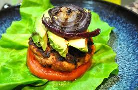 pinapple burger