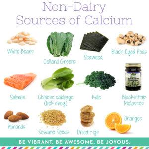non-dairy-calcium