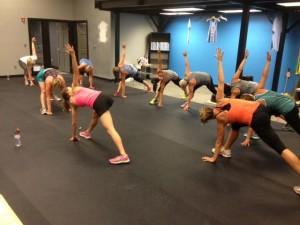 yoga pic