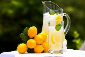 lemons-and-lemonade