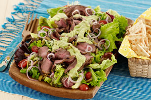 grilled-steak-salad-with-creamy-avocado-dressing-45956