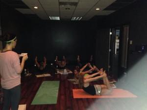 yoga tt