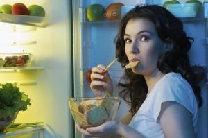 Snacking-At-Night
