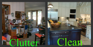 clutter-clean-collage