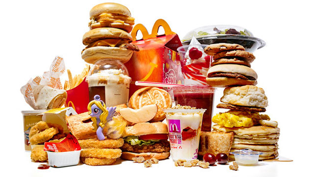 Its national fast food day fit chic drive past the drive thru this national fast food day today instead make these healthy recipes at home that taste just like your favorite fast food forumfinder Choice Image
