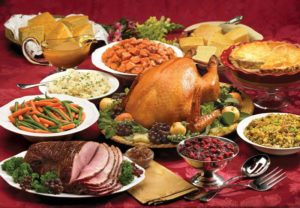 turkey-day-feast